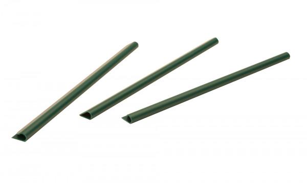 Klemmschienen grün VPE=25 Stück