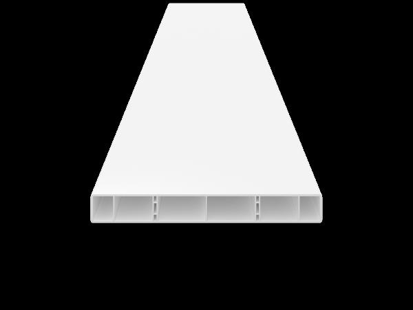 Koppelprofil 200x25x2 mm 6,00 m lang
