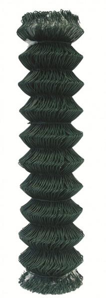 25 m Viereckgeflecht PVC-ummantelt 60*60*2,8, 1500 mm hoch