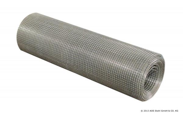 Gitterrolle für Splittgabionen 25 m lang
