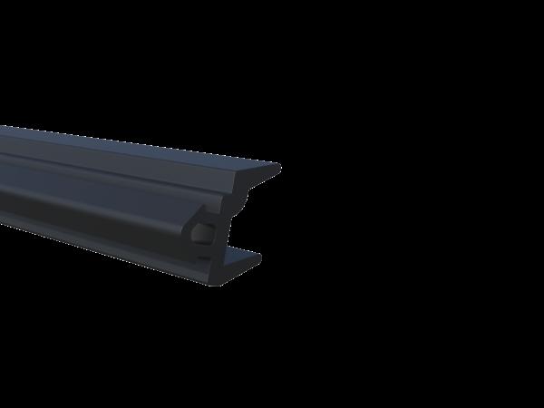 Gummidichtung für 8 mm Einsätze, 1 VE = 8 lfm.