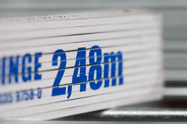 Spezial - Zollstock - 2,48 m