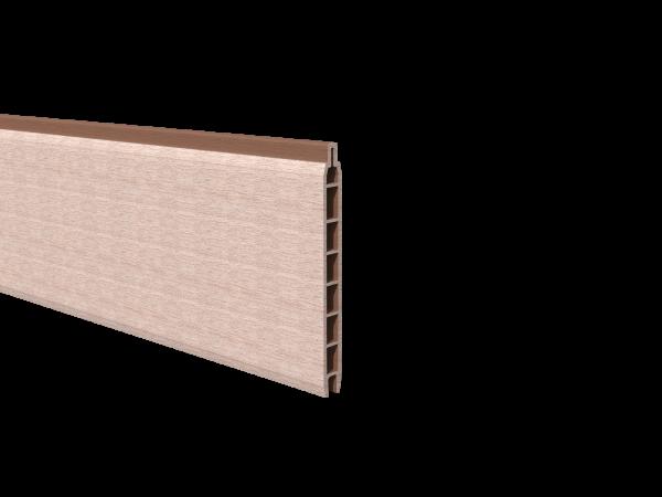 Resysta Füllprofil 150 x 17 mm, 1,76 m lang
