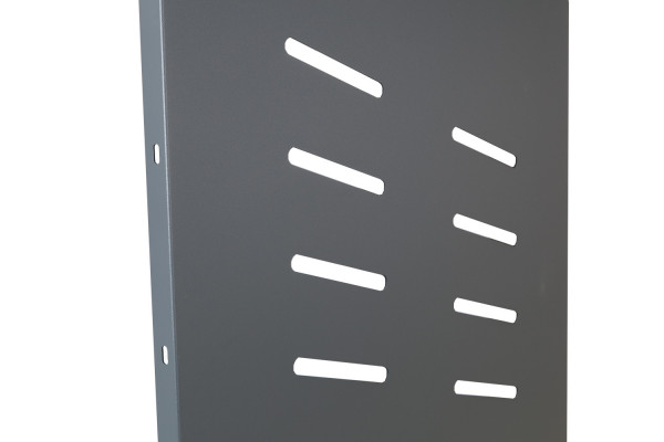 Alu-Schmuckblech B=930 mm H= 1030 mm silber Schräg