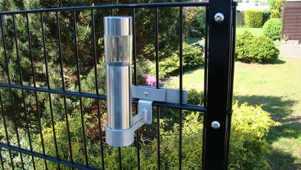 Halterung für LED-Solarlampe